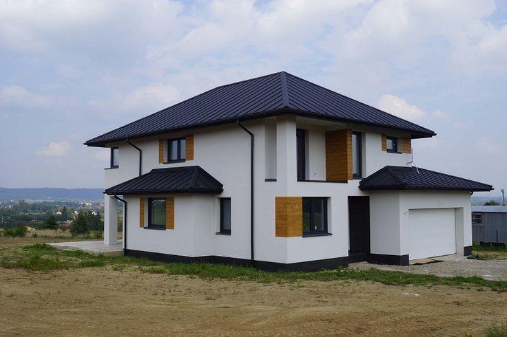 Projekt domu Kasjopea 4 - fot 49
