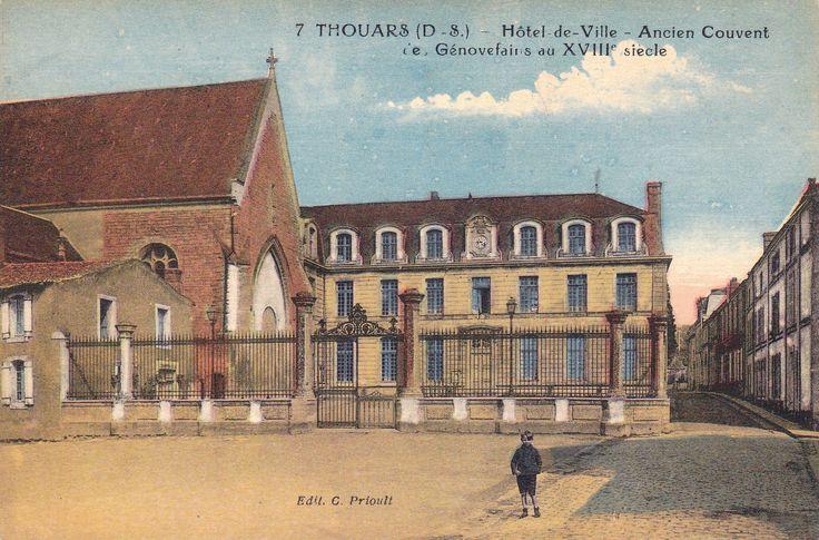#Thouars