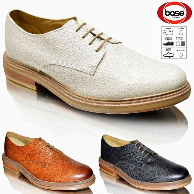 Mens 100 % Leather Italian Lace Up Wedding Dress Evening Brogues Formal Shoes  http://www.ebay.co.uk/itm/-/282562779146?  These formal leather shoes and mens leather dress shoes are high class branded shoes that are swarming with different brands, makers and sticker costs. Also, remembering that there are different makers for base London scotch grain shoes, semi formal shoes, best mens dress shoes and genuine leather shoes which stand head and shoulders over the rest, among such a noteworthy…