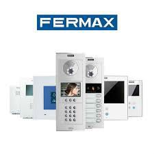 fermax intercom system