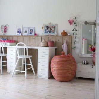 79 best Kinderzimmer für 2 mit viel Stauraum images on Pinterest ...