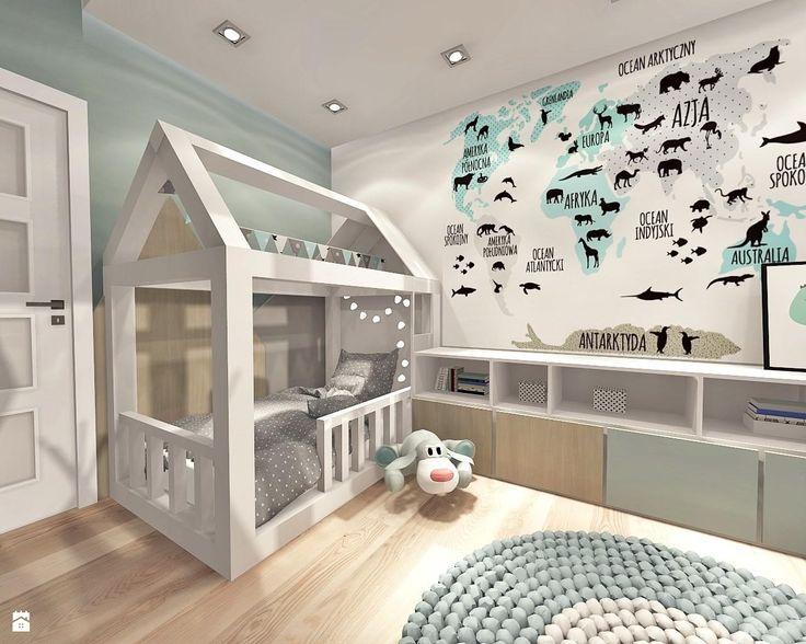 Pokój dziecka styl Nowoczesny - zdjęcie od Art Design Studio - Pokój dziecka - Styl Nowoczesny -  Art Design Studio