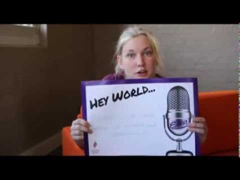 Messages from Young People with Epilepsy - YouTube