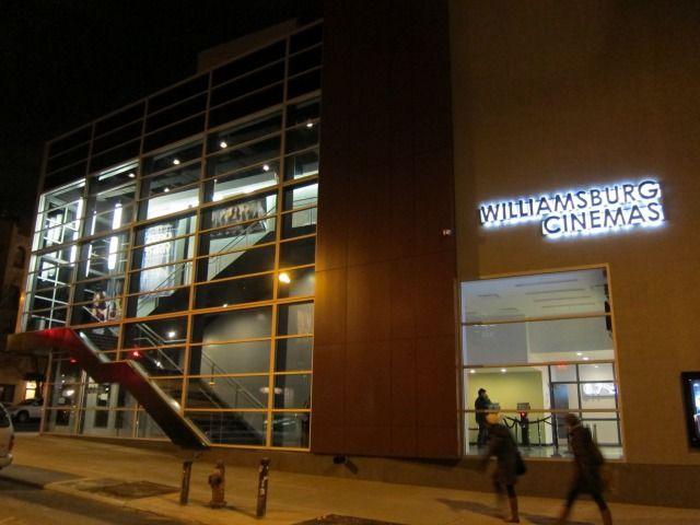 Williamsburg Cinemas - Google Search