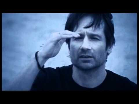Californication - Hank Moody's letter to his daughter Becca