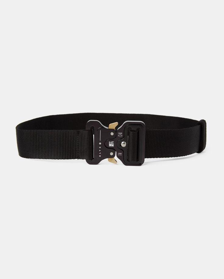 Alyx Rollercoaster Belt