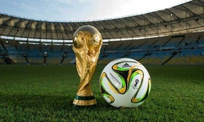 Germany vs Argentina: FIFA World Cup Final