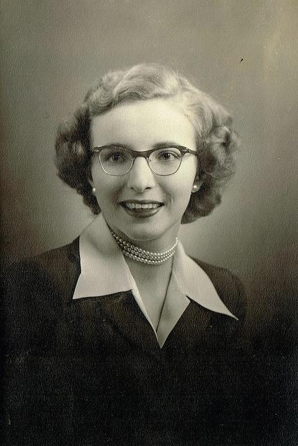 #vintage #portrait