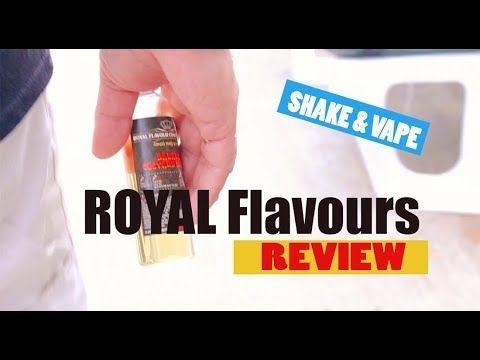 ROYAL VAPE Shake & Vape - Vapelikegeek Review ROYAL VAPE Shake & Vape - Vapelikegeek Review Περισσοτερες πληροφοριες θα βρειτε εδω http://ift.tt/2xtOcOI CREAMY COOKIE BANANA CUSTARD CREAM ΒΕRRY FROST STRAWBERRY ICE CREAM ROYAL TOBACCO ----------------------------------------------------------------------------------------------- Οποιος θελει να παρει το mix shot συνταγη μου Strawmurder πληροφοριες εδω http://ift.tt/2hbpEnk…