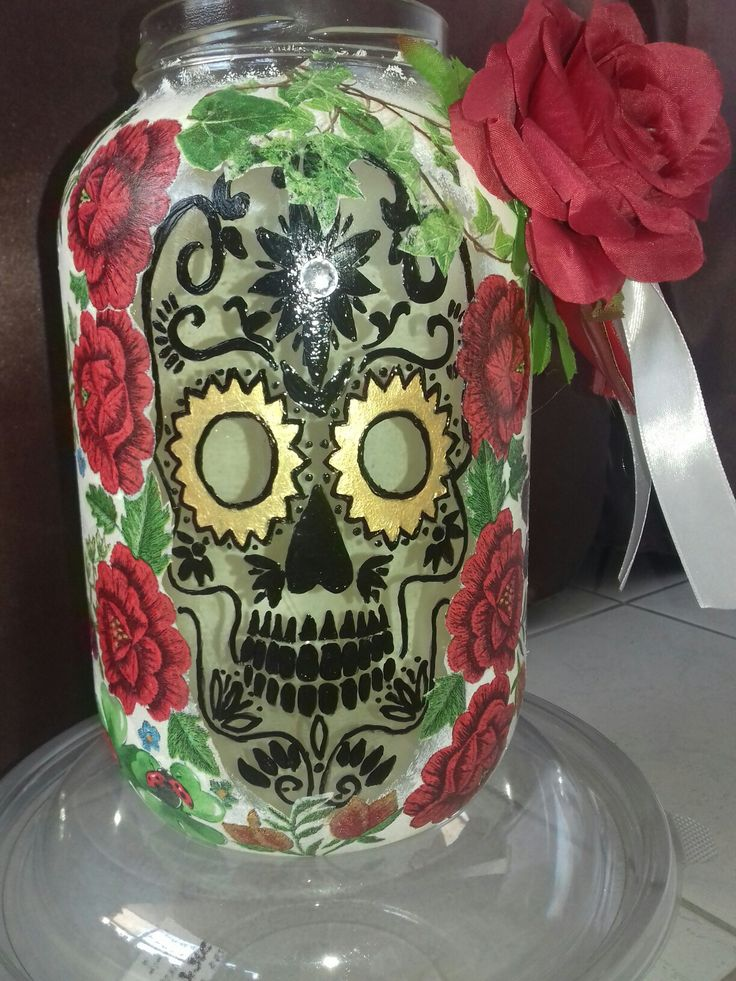 #Svietnik z veľkej fľaše #lighter #helloween