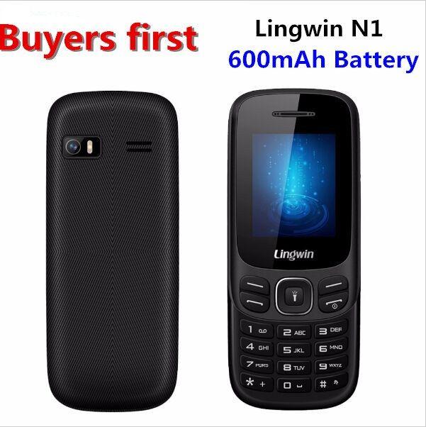 "Cheap price US $13.64  Original Lingwin N1 1.77"" RAM 32MB ROM 32MB SC6513DA Dual SIM Cell Phone MP4 Flashlight Mobile Phone can Add Russian keyboard  #Original #Lingwin #SCDA #Dual #Cell #Phone #Flashlight #Mobile #Russian #keyboard"
