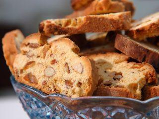 Biscottis de praliné