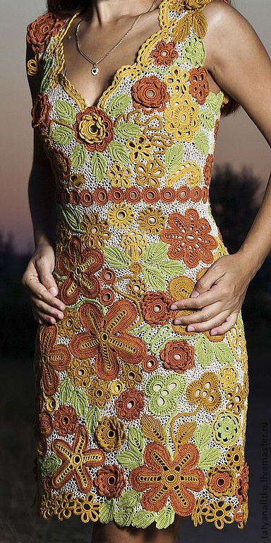 Irish crochet &: IRISH LACE BY TATIANA LITKE ( UKRAINE) ИРЛАНДИЯ ОТ Татьяны Литке