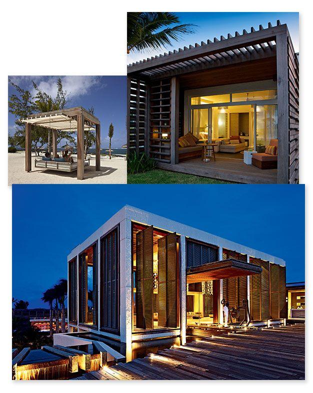 L'hôtel Long Beach : Paradis Sous Les Tropiques (avec