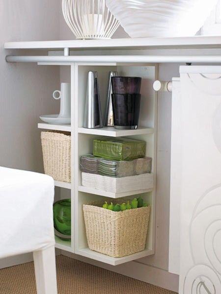 Die besten 25+ kleine Zimmer Ideen auf Pinterest Dekor für - mobel fur kleine wohnzimmer