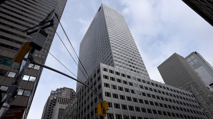 Kushner Family, China's Anbang End Talks Over Manhattan Real Estate Deal : The Two-Way : NPR