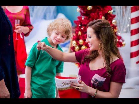 Hallmark movies 2016 - Romantic christmas movie - New hallmark movie ful...