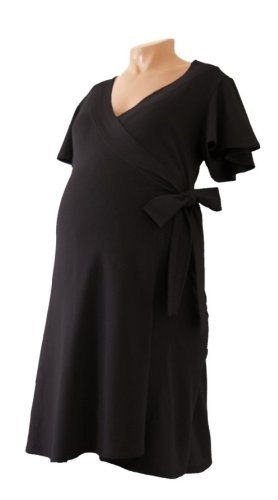 Um, yes I will be wearing my own gown for labor and delivery, lol Amazon.com: Mummy Darling's 'Tayla' Maternity and Birthing Dress: Clothing