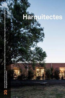Harquitectes / [texts by Ilka & Andreas Ruby, Javier García-Germán, Nexus texts by Harquitectes, interview with Felipe De Ferrari, Diego Grass ; photographs by Adrià Goula]. Koenig Books, London : 2016. 160 p. : principalmente il. Colección: 2G ; 74. ISBN 9783863359348 Arquitectura -- Siglo XXI -- Cataluña. Harquitectes. Sbc Aprendizaje A-72(082) *DOS/74 http://millennium.ehu.es/record=b1865848~S1*spi