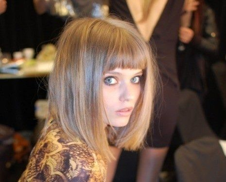 Hairstyles For Fine Limp Hair The Hairstyles For Fine