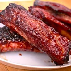 Chinese Spareribs using Country Style Pork Ribs