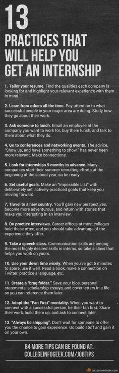 Inroads Resume Template 29 Best Summer Internships Images On Pinterest  Career Advice Gym .