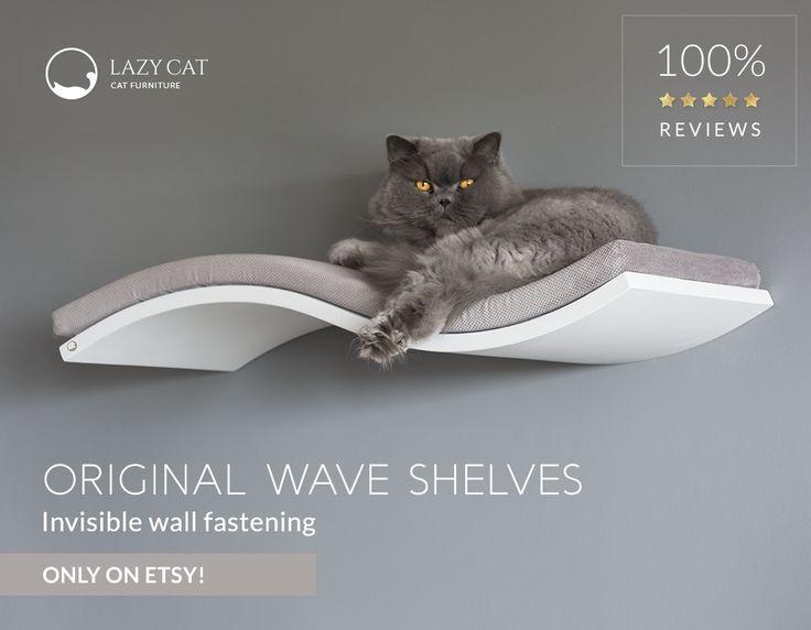 Best quality cat floating shelves