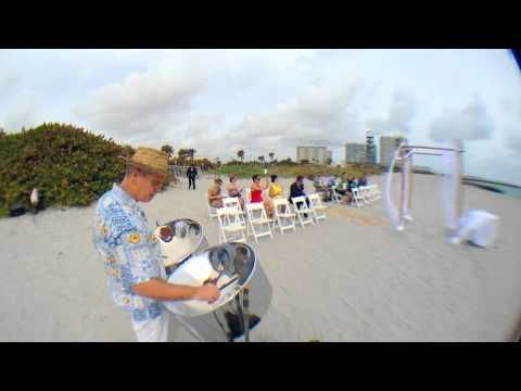 Beach Wedding Prelude 4 Songs