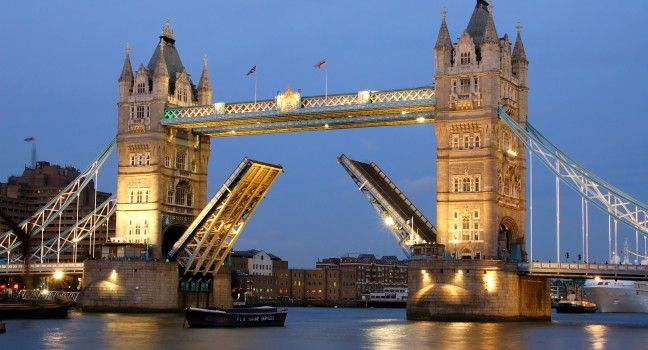 London Travel Guide - Expert Picks for your London Vacation www.cruiserunners.com