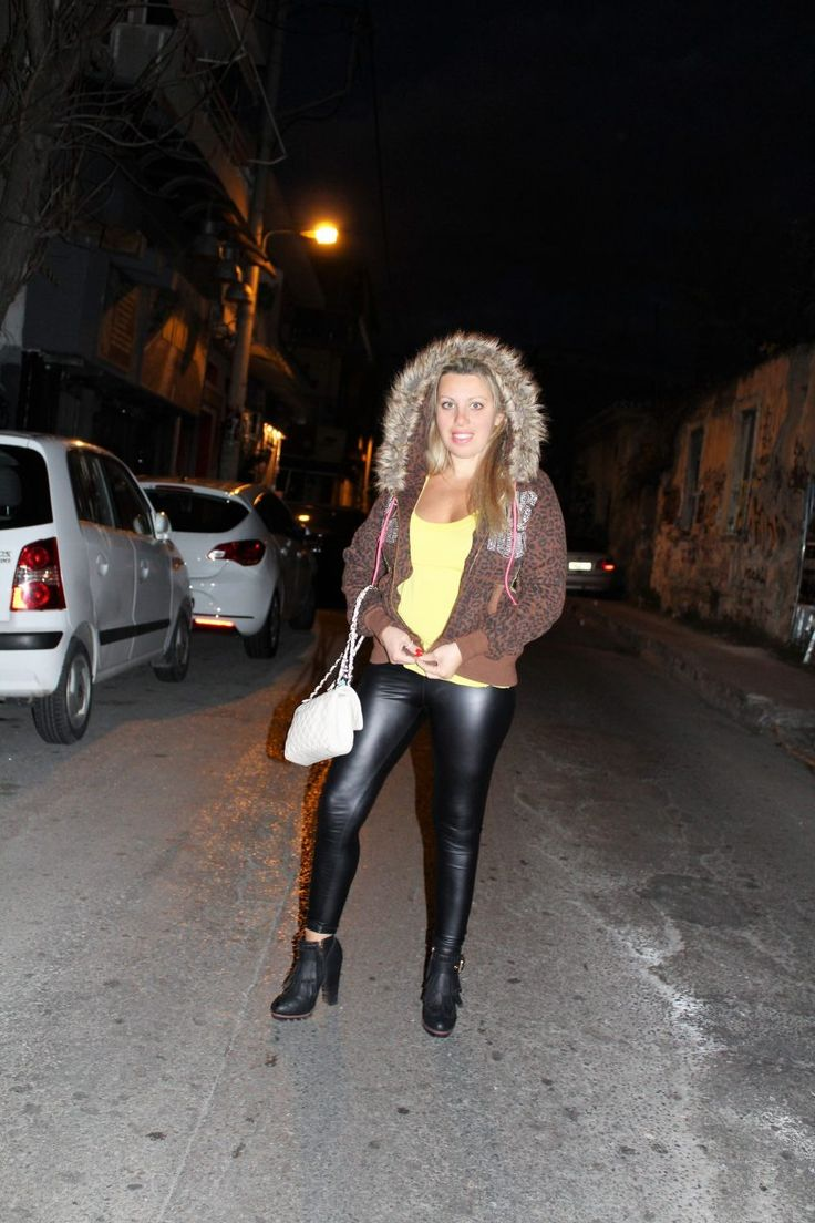 casual by night