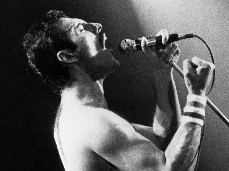 freddie mercury | 20 años de la muerte de Freddie Mercury: Alma de arte y de mercurio ...