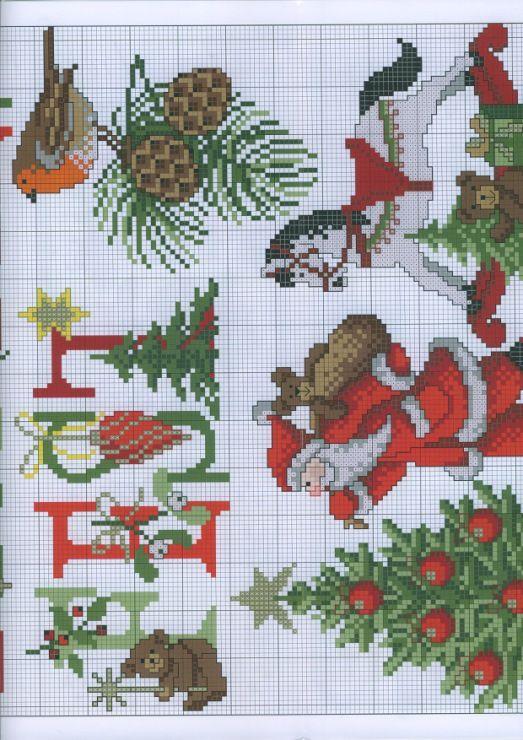 731 best images about kreuzstich winter weihnachten on. Black Bedroom Furniture Sets. Home Design Ideas