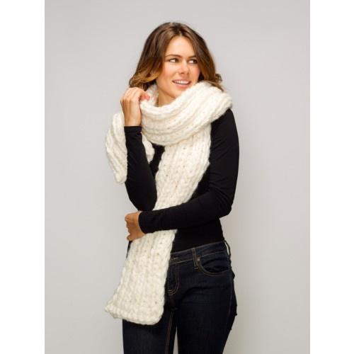 Granny's Finest Sjaal Barend - Scarves