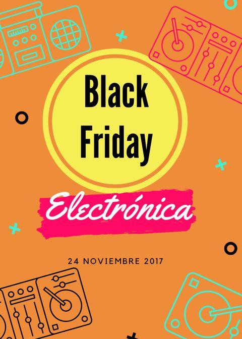 En EquipoChollos.com queremos contártelo todo sobre el Black Friday en España. Descubre tiendas de elctrónica, ofertas de smartphones, televisores 4K, discos duros de 3TB y de 4TB. Te lo contamos todo y te buscamos las mejores ofertas en electrónica.