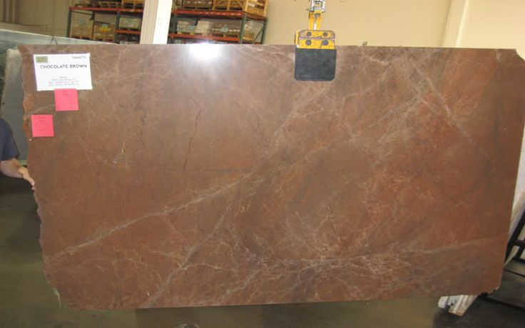 Chocolate Brown Soapstone Counter Top Highly Stain And