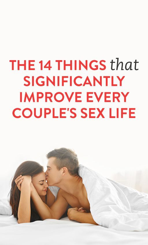 tips on better sex life