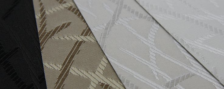 An exquisite tone on tone jacquard Blockout, the Lyric fabric offers you privacy with its elegant and stylish design. Lyric can be used as a striking feature or as a perfect compliment to your décor whilst providing the function of sun and light block. #blinds
