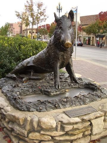 97 Best Wild Boar Images On Pinterest Animal Sculptures