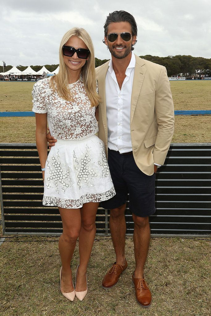 jeep portsea polo | anna heinrich + tim robards