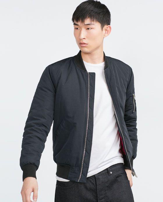 389 best images about black bomber jacket on pinterest men 39 s bomber jackets jackets and satin. Black Bedroom Furniture Sets. Home Design Ideas