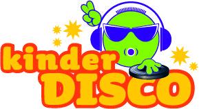 Kidsdisco logo