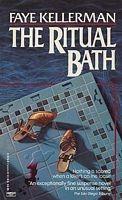 The Ritual Bath by Faye Kellerman - FictionDB