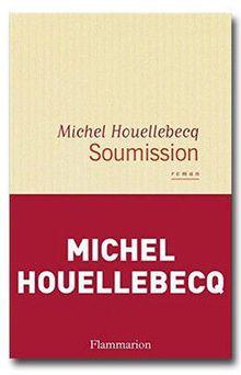 'De Verlichting is dood' (Michel Houellebecq)