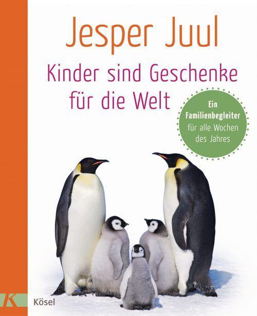 Jesper Juul in kleinen Häppchen: Für jede Woche im Jahr gibt es ein Zitat des Familientherapeuten und stimmungsvolle Fotos. Sachbuch Rezension von @juliliest