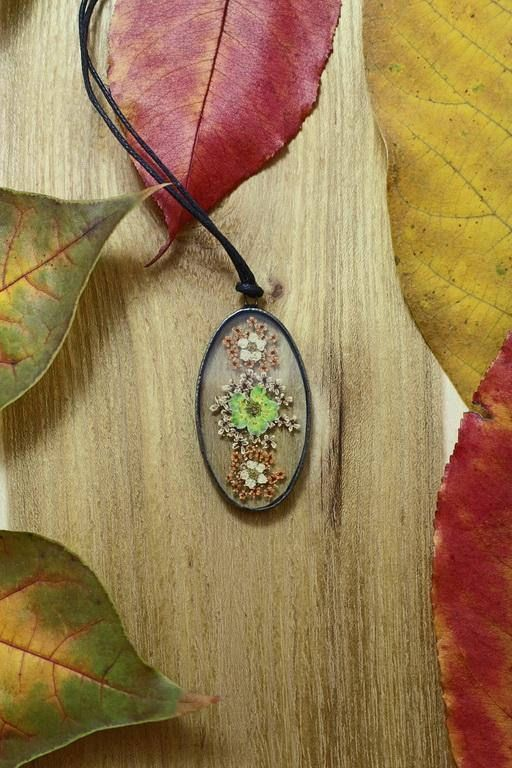 Jewellery gifts for girlfriend Pendant Necklace for Flower