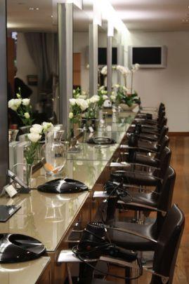 GROOMING: Julien Farel // Vibe: Hair Salon, International following // Location: Madison Avenue btw 57th & 58th Streets
