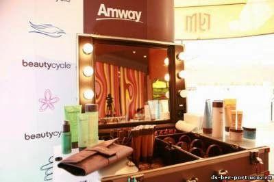Блог Татьяны Сухих : Студия макияжа от Beautycycle!