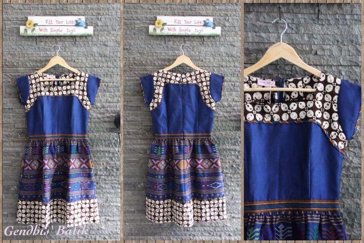 Gendhis Batik Ulos & Batik