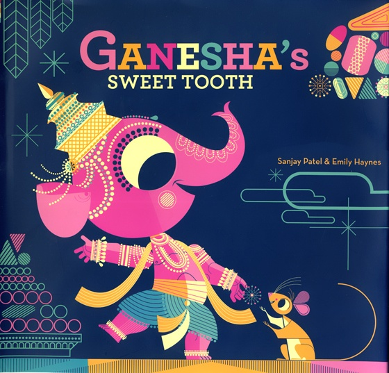 73 best childrens books beautiful images on pinterest baby ganeshas sweet tooth emily haynes illustrations by sanjay patel 2012 fandeluxe Choice Image