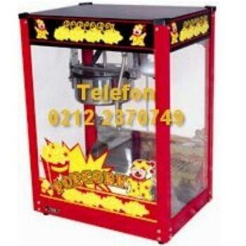 Popcorn Makinası SatışTelefonu 0212 2370750 En kaliteli mısır patlatma makinelerinin set üstü arabaları ayaklı tek hazneli çift hazneli tüm modellerinin en uygun fiyatlarıyla satış telefonu 0212 2370749